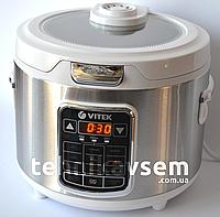 Мультиварка VITEK VT-4281 W (4л,9 программ)