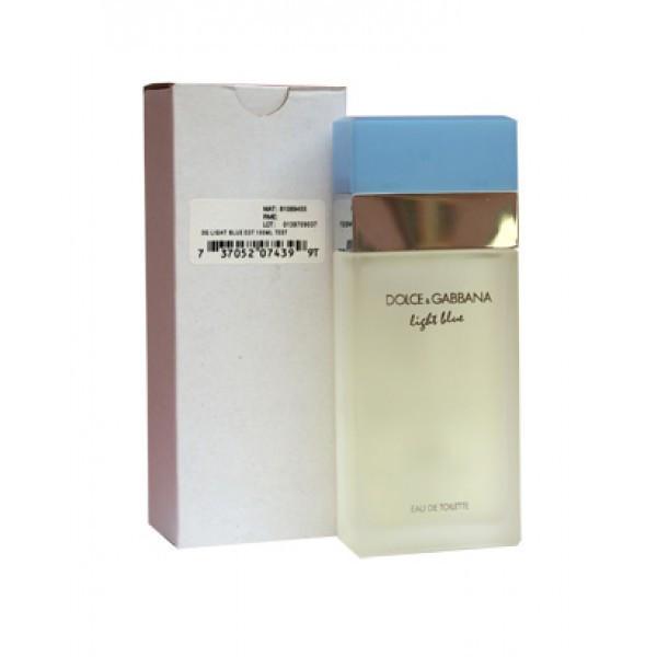 Dolce Gabbana Light Blue EDT 100 ml TESTER
