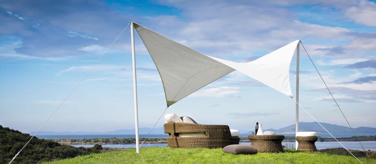 Солнцезащитная сетка Sunbrella Sunworker
