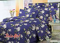 """Недорогой двуспальный комплект постельного белья """"Маричка""""."""
