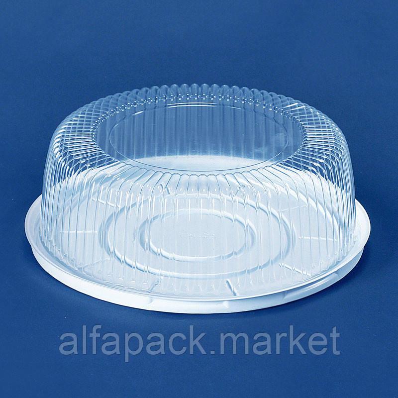 Упаковка для кондитерских изделий, ПС-241, 260*85