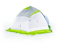 Палатка зимняя Lotos Куб Профессионал