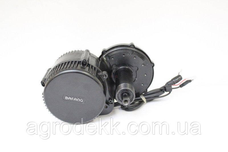 Электромотор Bafang BBS02 48V 750W дисплей C965 электрический комплект для велосипедов