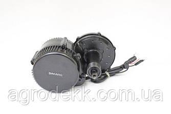 Електромотор Bafang BBS02 48V 750W дисплей C965 електричний комплект для велосипедів