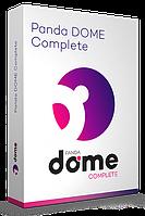 Антивирус Panda Dome Complete (= Panda Global Protection) Электронная версия для дома (на 1 устройство) (Panda Security)