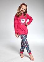 Дитяча піжама Cornette Owl 977/103