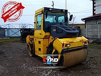 Асфальтовый каток BOMAG BW174AD (2006 г)
