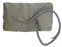 Камера ПВХ для автоматических и полуавтоматических тонометров 1 трубка