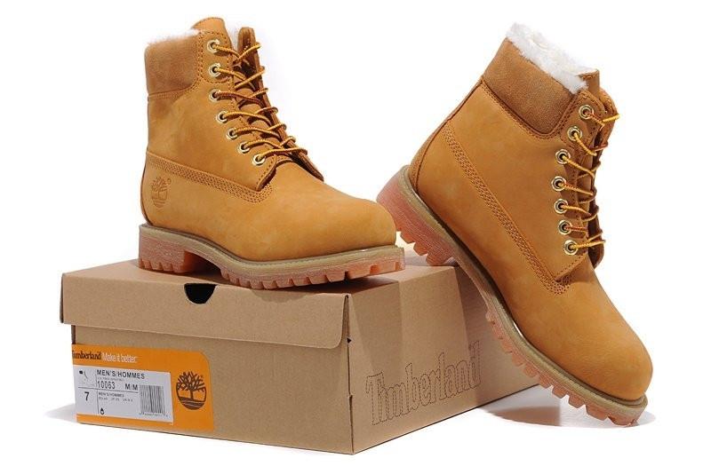 311110c1ac5c Ботинки timberland зимние с мехом мужские арт.н-19 Купить со скидкой -50% ✓  http   bit.ly 2CM2w7Z Универсальность женских моделей зимних ботинок от .