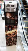 Брендирование торговых (вендинговых) автоматов