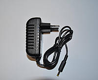 Адаптер сетевой для тонометра 6 V, 1 A. Gamma control,Gamma optima, гамма контрол, оптима
