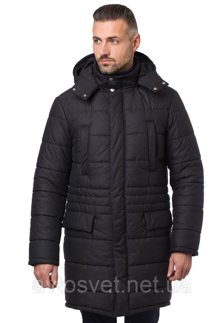 1ef67cea2ca72 Куртка чоловіча Франсуа KR4 Arber (100% поліестер) | Размер: 48, Рост