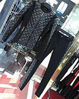 Шикарный костюм Paparazzi Fashion Zanardi люкс  бренды опт розница 2019