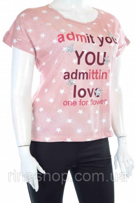 Женская футболка EP287