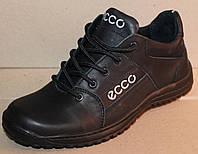 Кроссовки подростковые из натуральной кожи от производителя модель ПК - 011, фото 1