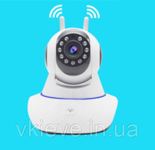 IP-камера для видеонаблюдения Aikentop Е01 1080P