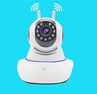 IP-камера для видеонаблюдения Aikentop Е01 1080P, фото 1