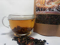 Композиционный чай «Искры шампанского»