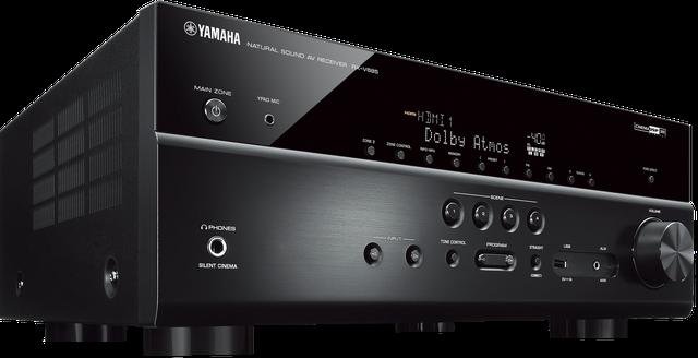 AV ресивер Yamaha RX-V685