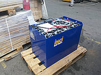 Тяговые батареи 3 PzS 240 80V