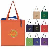 Эко сумки с логотипом оптом в Черкассах. Сравнить цены, купить ... 808023ae3e2