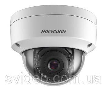 IP видеокамера Hikvision DS-2CD2121G0-IS внешний микрофон, фото 2
