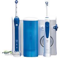 Ирригатор Braun OC 20 Oral-B Professional Care 8500 DLX OxyJet Center