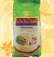 Рисовая вермишель,Lieng Tong, 170 г, МД,МЕ,Ч