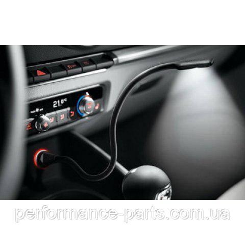 Светодиодный фонарь для чтения на гибкой ножке Audi 8K0052010