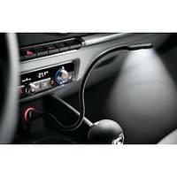 Светодиодный фонарь для чтения на гибкой ножке Audi 8K0052010, фото 1