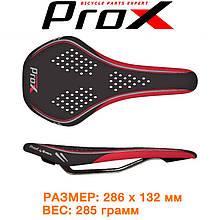 Седло велосипедное ProX VL-1261 Honey COMP GEL (C-SI-0118)