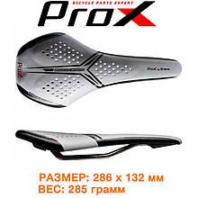 Седло велосипедное ProX VL-1261 Honey COMP GEL (C-SI-0120)