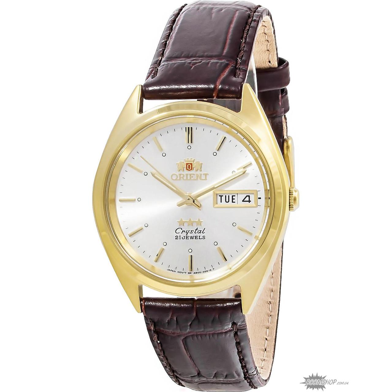 Часы ORIENT FAB0000HW