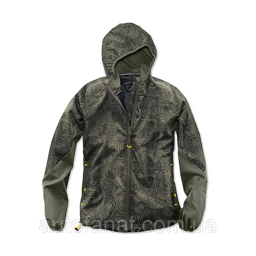 Оригинальная женская куртка BMW Active Jacket, Functional, Ladies, Olive (80142445994)