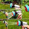 Пістолет для поливу 7 режимів Gruntek, фото 5