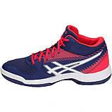 Мужские волейбольные кроссовки ASICS GEL-TASK MT (B703Y-400), фото 3