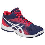 Мужские волейбольные кроссовки ASICS GEL-TASK MT (B703Y-400), фото 4