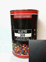 Автоэмаль алкидная 1л  Динго 610 CS System Алкид - 300