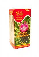 Масло репейное (масло растительное 30 мл.)