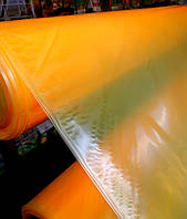 Пленка тепличная 90мкм, 6м/50м. 24 месяца уф- стабилизатор., фото 1