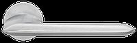 Дверные ручки MVM Z-1470 MOC - матовый старый хром