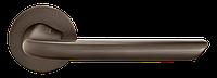 Дверные ручки MVM Z-1490 MA - матовый антрацит