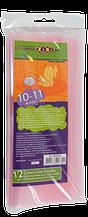 Набор обложек для книг 10-11 класс zibi zb.4726 комплект 12 штук