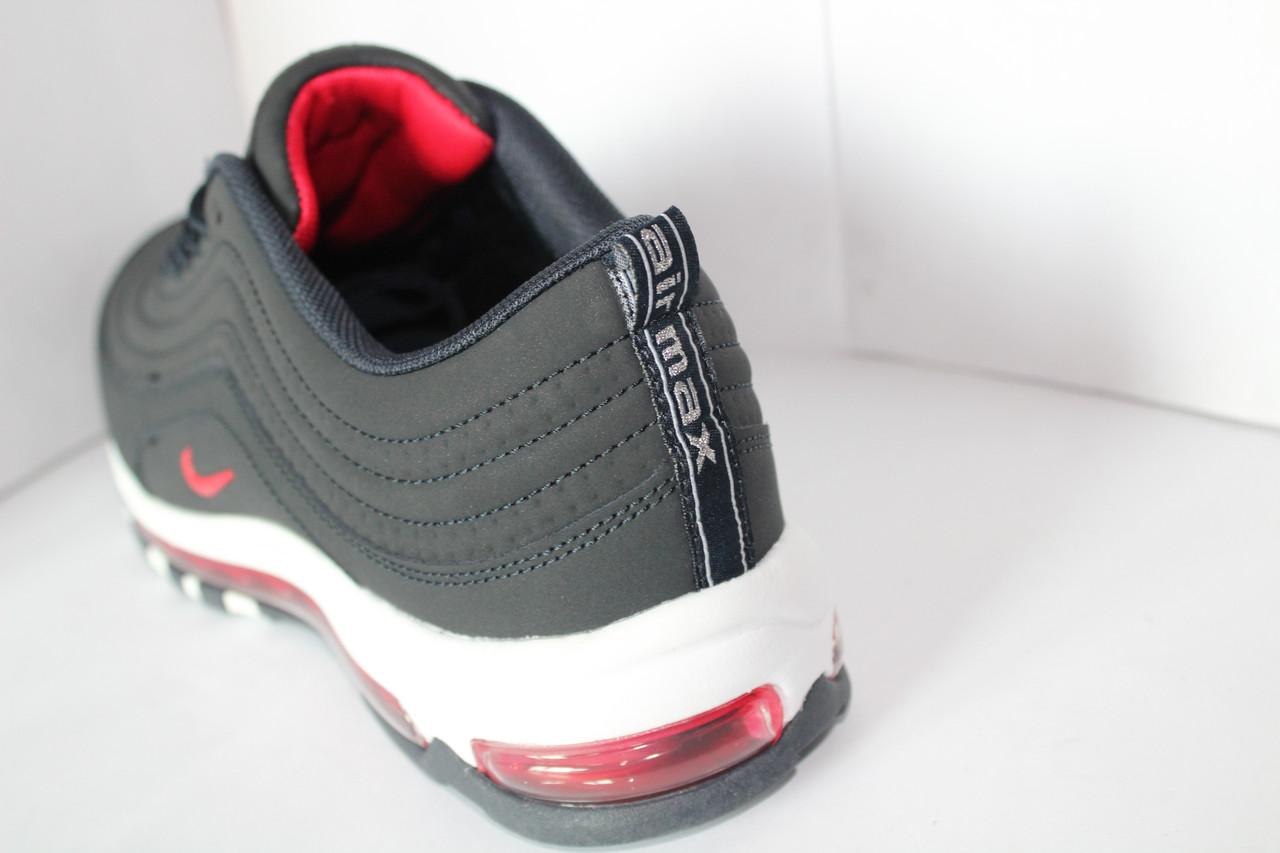 07107ffa Мужские осенние кроссовки Nike на шнуровке с подошвой на баллоне на шнурке,  цена 850 грн., купить Первомайский — Prom.ua (ID#751956039)