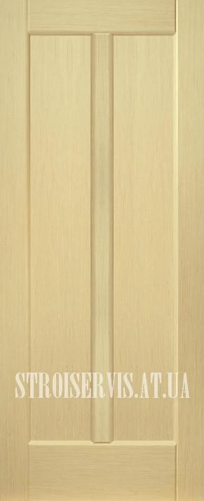 Міжкімнатні шпоновані двері Термінус №17 Дельта
