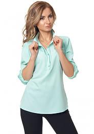 Блузы, рубашки, боди, гольфы женские (длинный рукав)