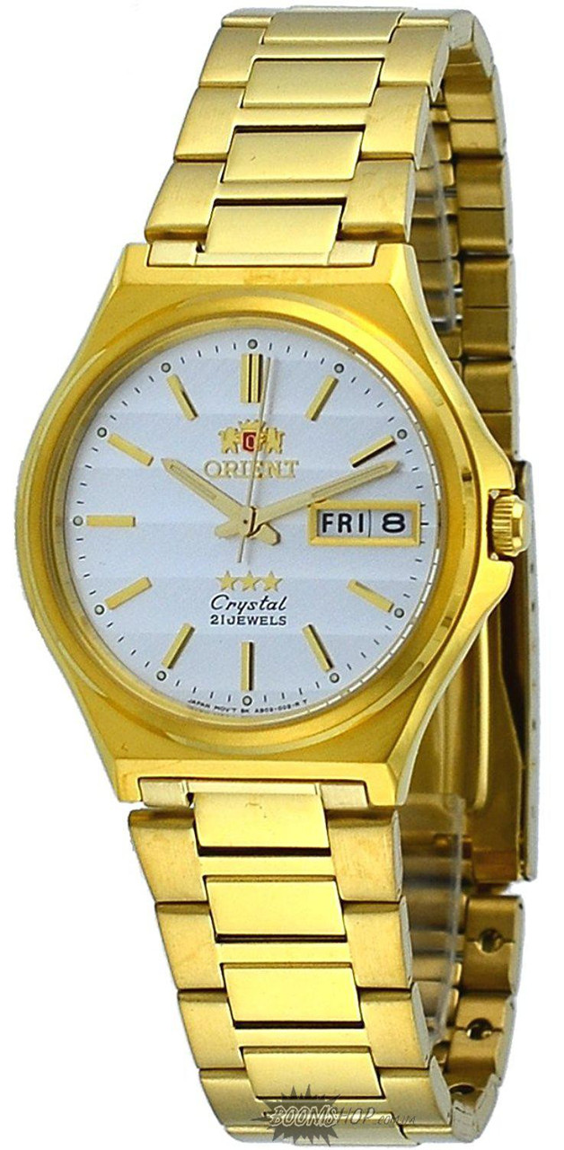 Часы ORIENT FAB02003W