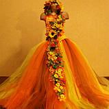 Костюм королева-осень, фото 3