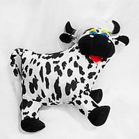 Мягкая игрушка Kronos Toys Бык Гаврюша 51 см  (015_zol)