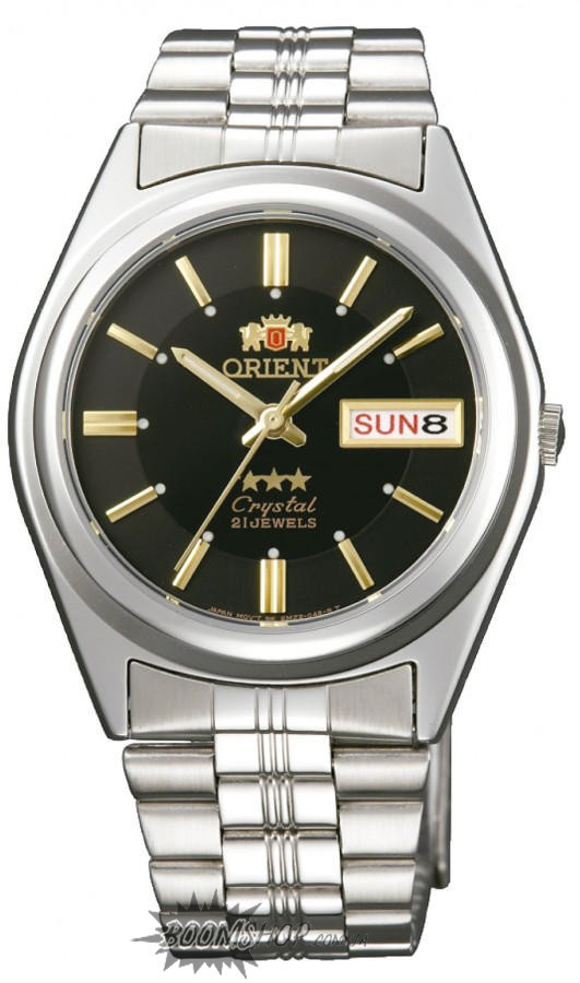 Часы ORIENT FAB04002B